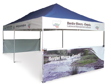 Custom-Gazebo-BorderRivers.jpg  sc 1 st  Gazebo Canopies & Gazebo Canopies : Custom Gazebos : Custom Printed Gazebo and Tents ...